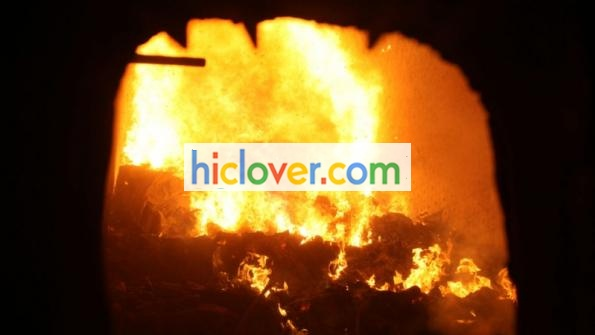 china incinerator manufacturer